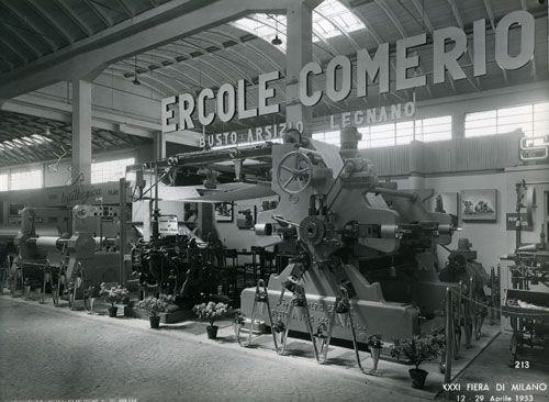La varesina Comerio Ercole cresce e continua ad investire - LaBissa.com