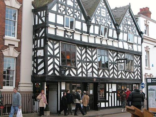 Tudor of Lichfield 2