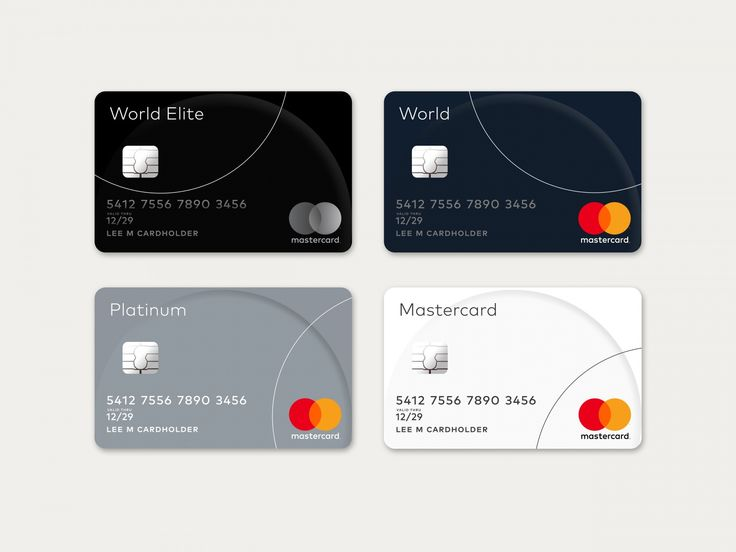 #Pentagram partners #Michael #Bierut and #Luke #Hayman have created a new #visual #identity for #global #finance #brand #Mastercard