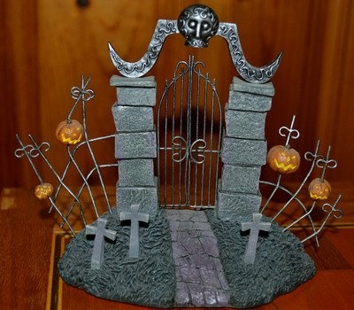 Halloween Yard Haunt Decorating Ideas