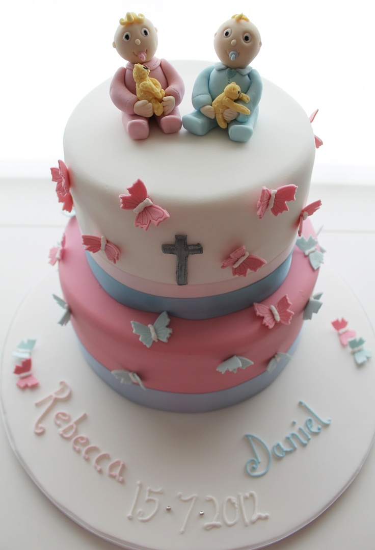 151 best images about Cake Design - Baptism on Pinterest ...