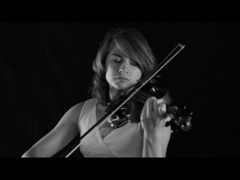 Kingdom Hearts: Dearly Beloved (Violin) Taylor Davis this is what im going to walk down the isle to!