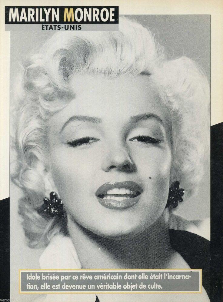 Citaten Marilyn Monroe Chord : Beste ideeën over enge gezichten op pinterest