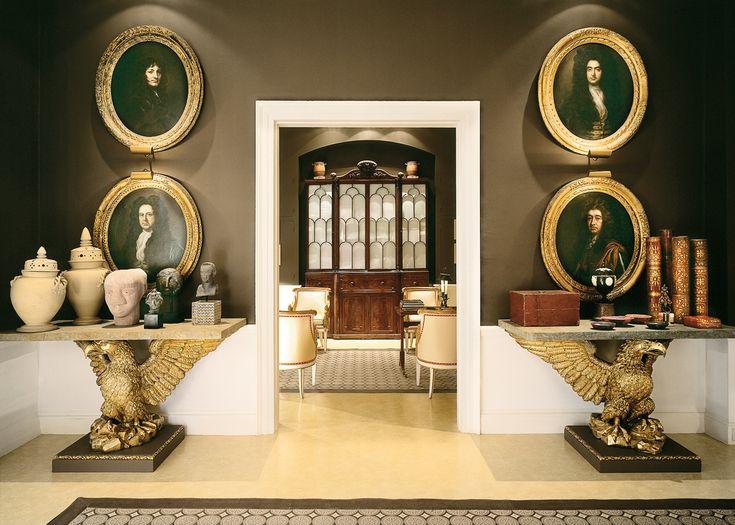 Best House Interior Design Set 287 best designer: david hicks images on pinterest | books, chairs