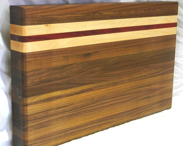 Joining Wood Boards ~ Wood cutting board xl from mac boards