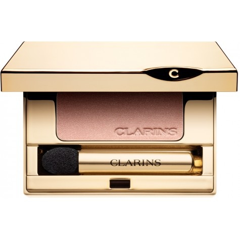 Clarins Ombre Minérale Collection Mineral Mono Eyeshadow