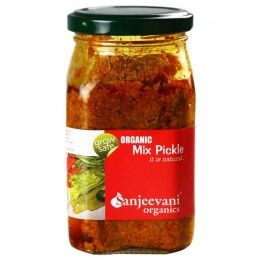 As you know pickles plays very important role in evaery Indian kitchen. Buy 100% fresh, pure and naturaly organic pickles online India from TheGoodnessStore.com. With best quality and Eco friendly result it become one of the leading popular brand name in online food shopping. So find organic pickles online India at reasonable price.  https://thegoodnessstore.wordpress.com/2015/09/08/organic-pickles-online-india-2/
