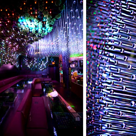 greenhouse club bar: S'Mores Bar, S'More Bar, Club Bar