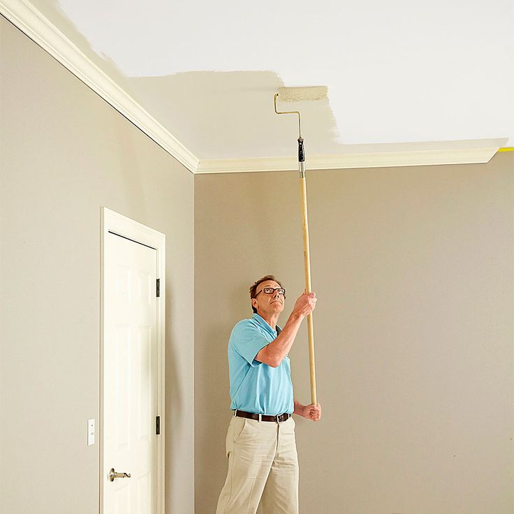 25 best ideas about ceiling paint colors on pinterest for Painting ceiling same as walls