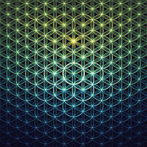 FRAMEofMIND | Fractal Art / Generative Design / Hi-Res Prints