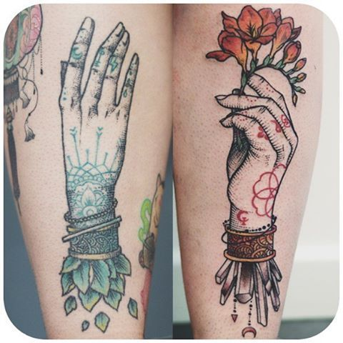 ... Tattoos on Pinterest | Tattoos Arm Tattoo and Old School Tattoos