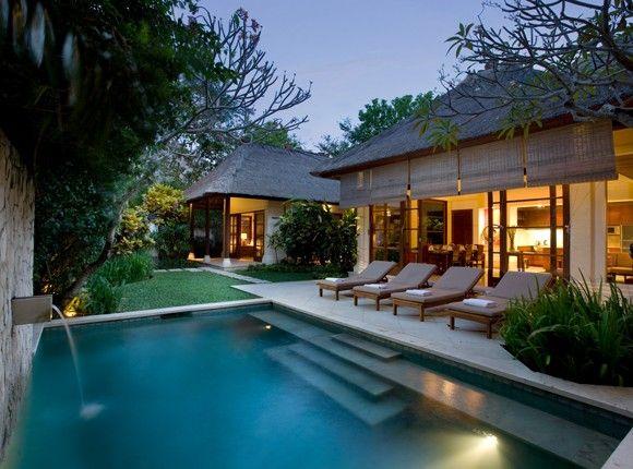 Karma Jimbaran Resort @Alicia T Castro