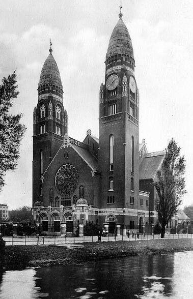Koninginnekerk