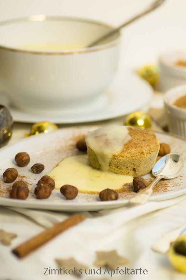 Frankfurter Weihnachtspudding -ein ganz wunderbares Dessert für die Winter- und Weihnachtszeit