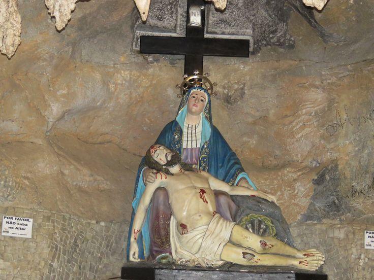 Nossa SENHORA DA PIEDADE-Bom Jesus da Lapa- Bahia-Brasil
