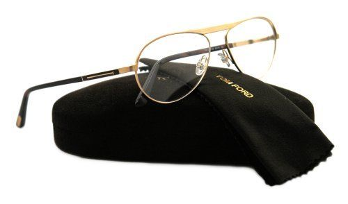 Tom Ford TF5127 028 Eyeglasses Sh.Rose Gold Frame Size 55-15-135 Tom Ford. $149.00