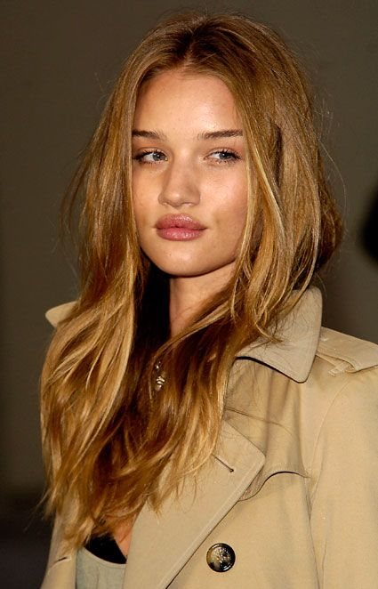 looking for fall hair color. maybe? maybe not? how about just getting a face transplant to be rosie.