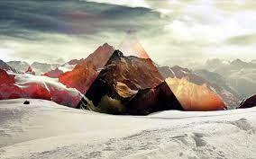 triangle art - Google 検索