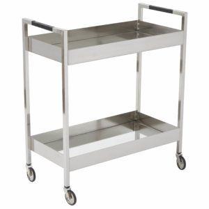 Armor Bar Cart from The Bar Cartist #barcart #barcarts #barcartgoals #barcartstyling #thebarcartist