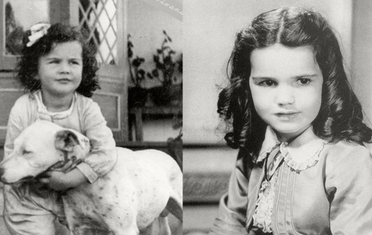 "Do you recognize this little cutie before she became famous? Vivien Leigh, Lady Olivier was a British stage and film actress. She won two Best Actress Academy Awards for her performances as ""southern belles"": Scarlett O'Hara in Gone with the Wind and Blanche ... Born: November 5, 1913, Darjeeling, India Died: July 8, 1967, London, United Kingdom Height: 5' 3"" (1.60 m) Children: Suzanne Farrington Spouse: Laurence Olivier (m. 1940–1960), Herbert Leigh Holman (m. 1932–1940)"