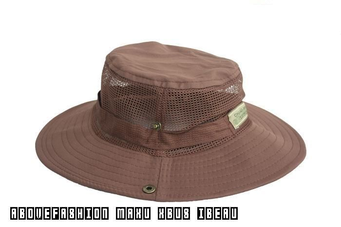 Hiking Sun Hats for Men
