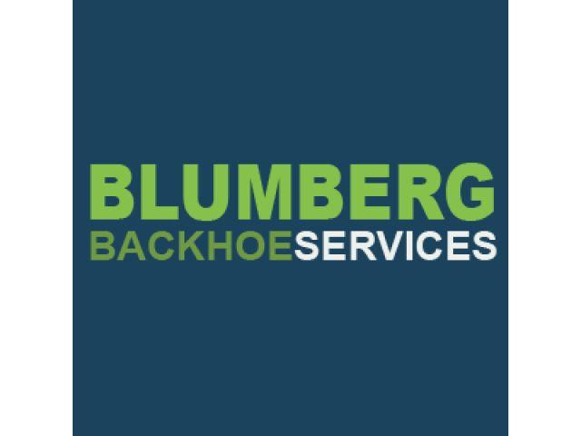 Blumberg Backhoe Services