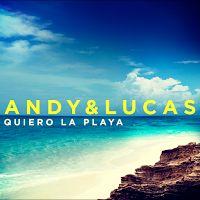 """RADIO   CORAZÓN  MUSICAL  TV: ANDY Y LUCAS PUBLICAN SU NUEVA CANCIÓN """"QUIERO LA ..."""