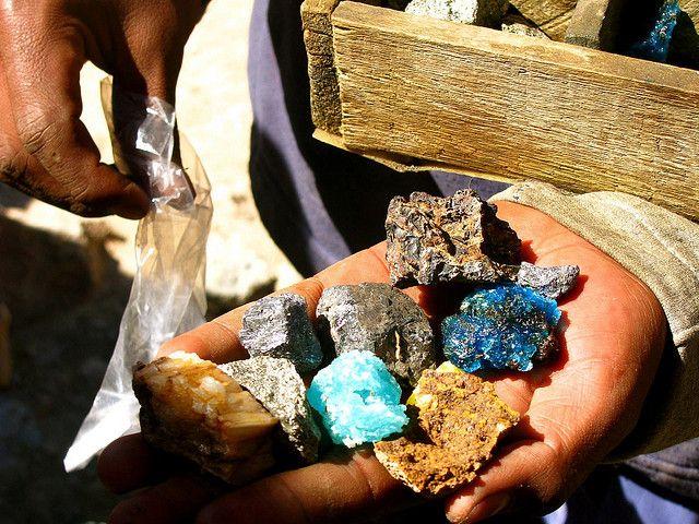 Piedras Bolivia | Flickr: Intercambio de fotos