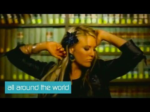 Cascada - Everytime We Touch (Official Video) - YouTube.....for you Bright Eyes
