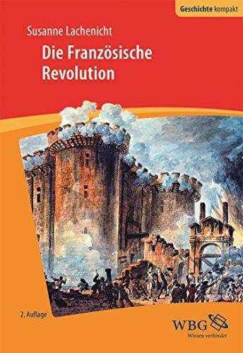 Die Französische Revolution, 2. Auflage