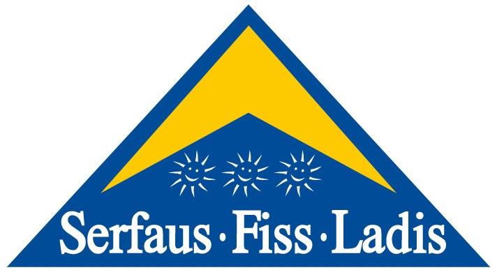 Logo Serfaus Fiss Ladis  Volyymietua markkinoinnissa voidaan hakea yhdistämällä voimavarat naapurikylien kanssa.