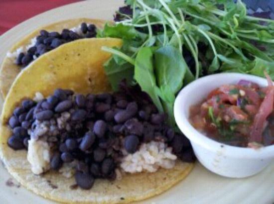Cafe Gratitude, Los Angeles - Restaurant Reviews - TripAdvisor