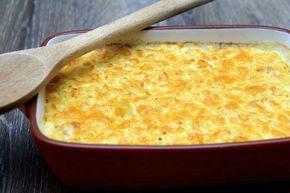 A sajtos-tejfölös galuska nagyon laktató. Ha betartasz egy-két szabályt, elsőre is tökéletes lesz.