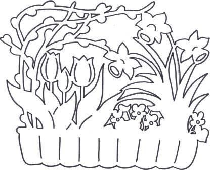 kirigami-kwiaty – pippi – Webová alba Picasa
