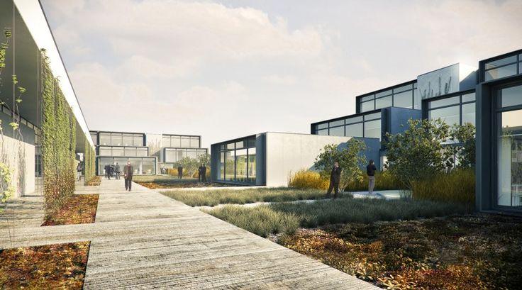 Park naukowo-technologiczny w Opolu