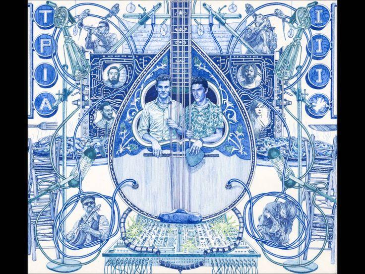 Καλή εβδομάδα!  Track no 7 on our new album. 'Imam Baildi - III'. 7ο κομμάτι του νέου album 'Imam Baildi - III'. Μουσική, στίχοι Β. Τσιτσάνης, διασκευή Imam Baildi, τρ. Ρένα Μόρφη.