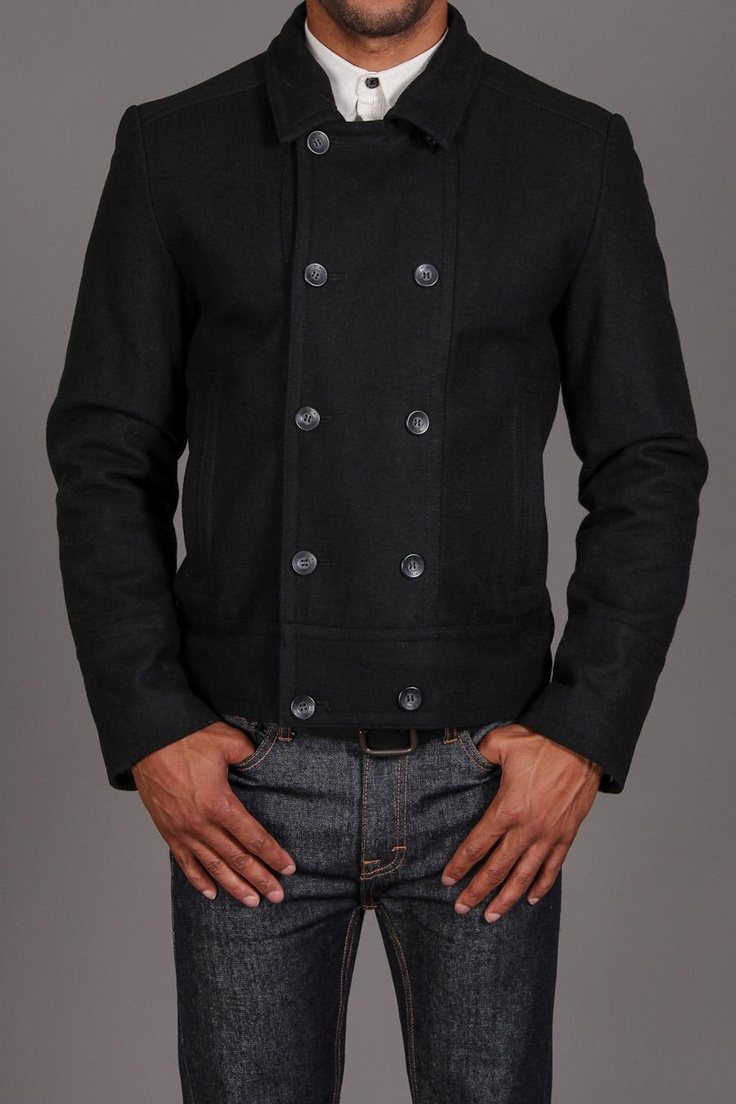 111 best Peacoats images on Pinterest