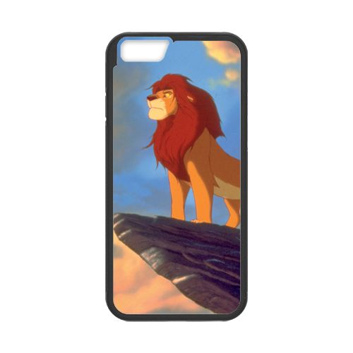 CaseCoco:The Lion King Case for iPhone 6 ID:14819-119833