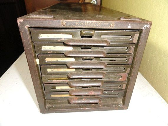 1289 best Hella Storage........ images on Pinterest | Vintage ...