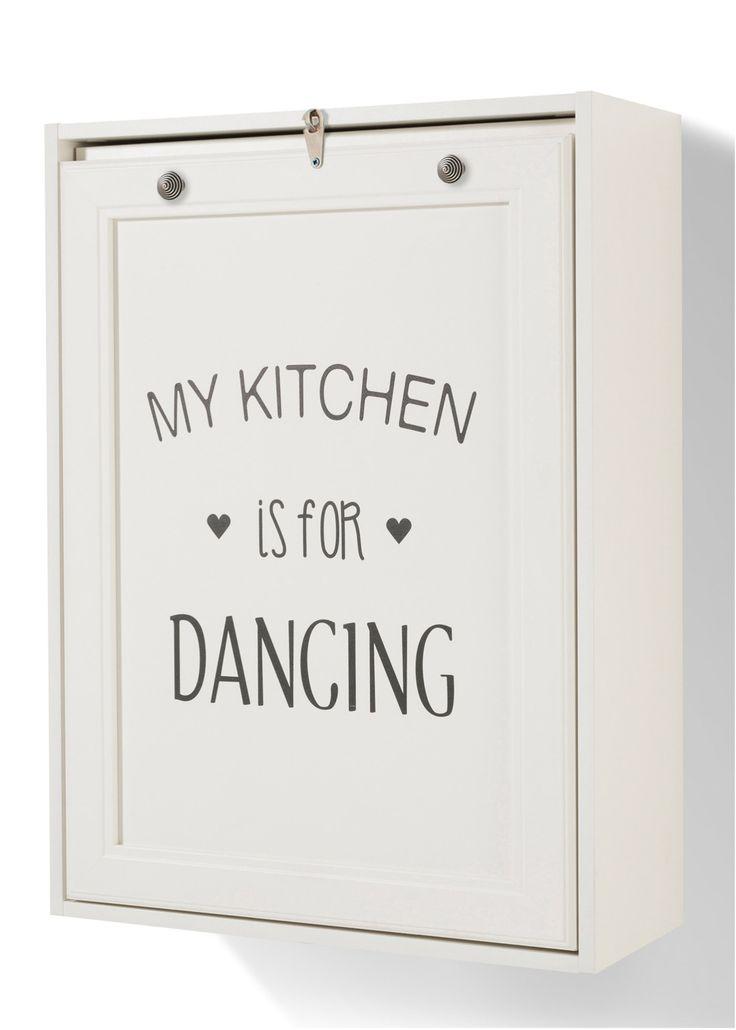 Tafel «Jule» wit nu in de onlineshop van bonprix.nl vanaf ? 169.99 bestellen. Compact en functioneel! Dit meubel is een uitklapbare tafel en een rek in één! ...