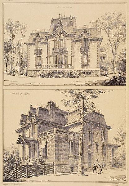 Villa à Chatou
