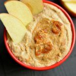 cheesecake dip featured image