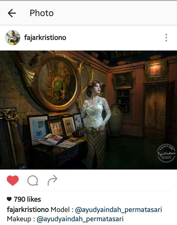 Instagram foto by @fajarkristiono