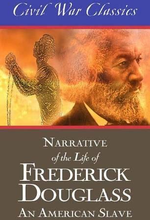 frederick douglass autobiography - Google Search