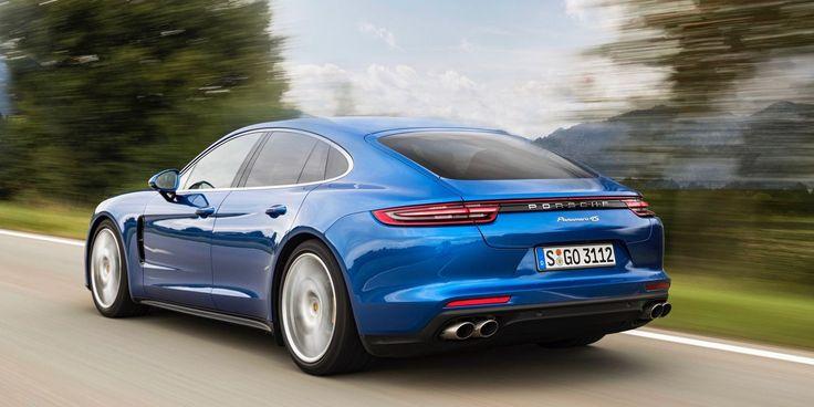 ICYMI: Porsche Quits Making Diesel-Powered Cars