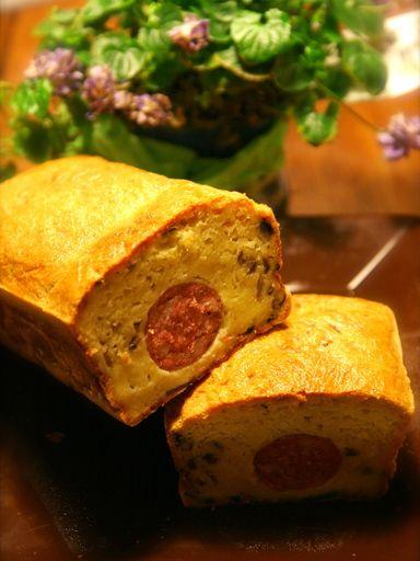 Saucisse de Morteau briochée - Recette de cuisine Marmiton : une recette