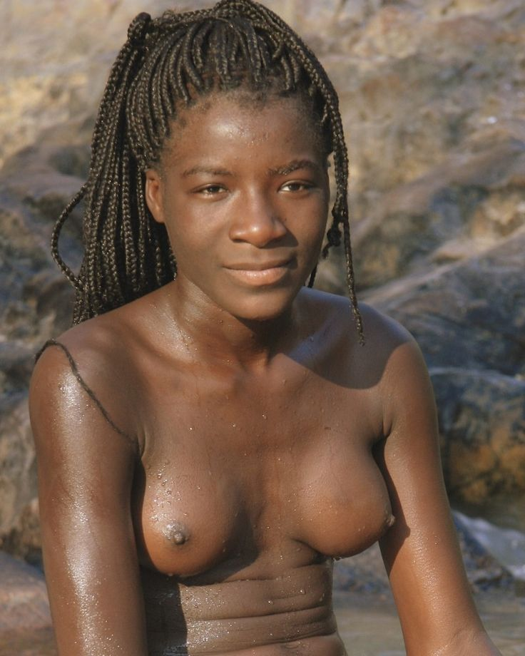 Black Native Sex 58