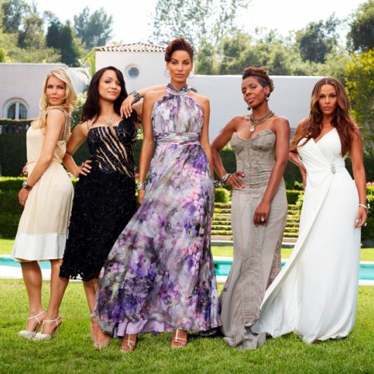 Hollywood Exes Recap: Moving On And Making Friends