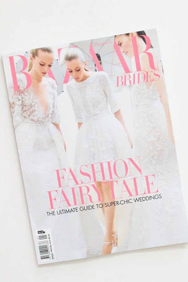 fashion fairytale the ultimate guide to super chic weddings