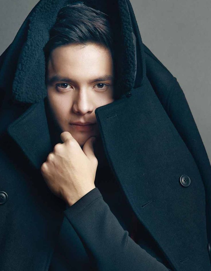 Alden Richards, Garage Magazine (December 2015) | ©MaiDen · AlDub
